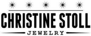 Christine-Stoll-Jewelry-Logo-Updated-2014-black-no-background-no-tagline-003