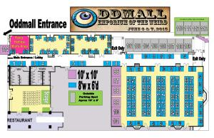 Edit Daily Map-Oddmall June 2015