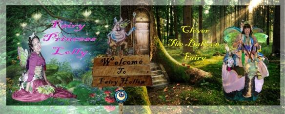 Fairy Hollow 2015