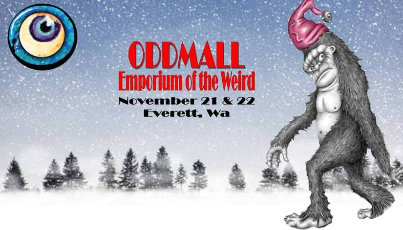 November ODdmall Facebook Header