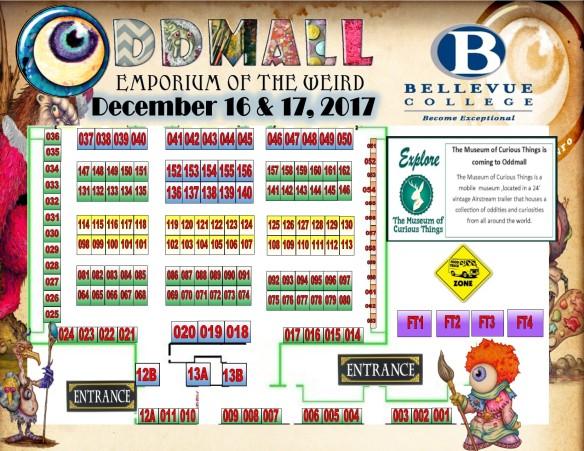 Bellevue Master Map
