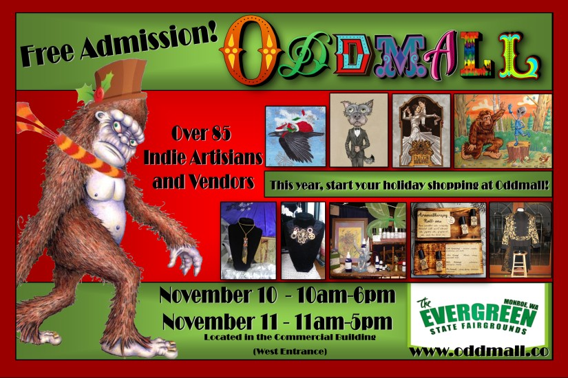 November poster