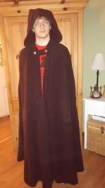 Black Cloak-Full