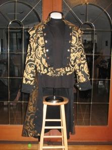 Kurt Coat 001